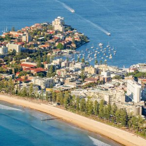What to do in Manly