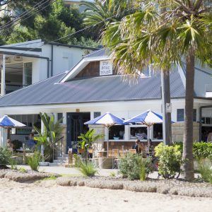 Visit Manly Beach - The Boathouse, Manly Australia