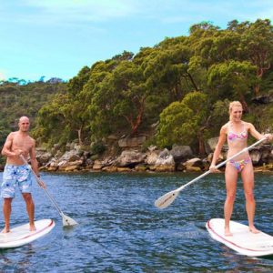 Things to do in Manly Stand-Up Paddleboard