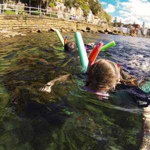 Things to do in Manly Beach