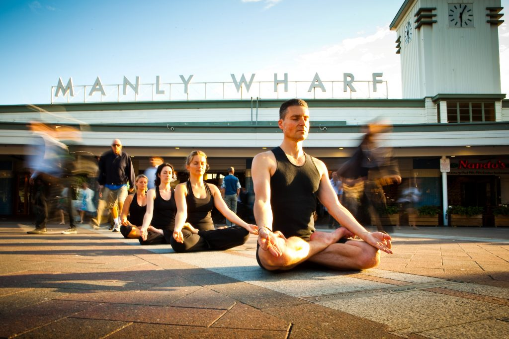 Best Yoga and Pilates in Manly