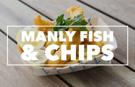 Best Fish and Chips in Manly