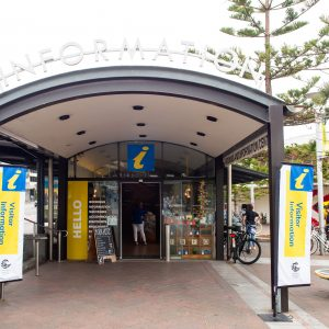 Things to do, Manly Visitor Information Centre