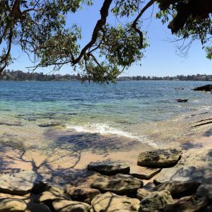 Store Beach, Manly