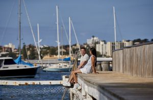 Top picnic spots in Manly