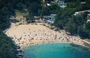 Best Picnic spots in Manly