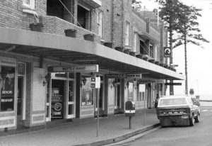 Old photos of Manly