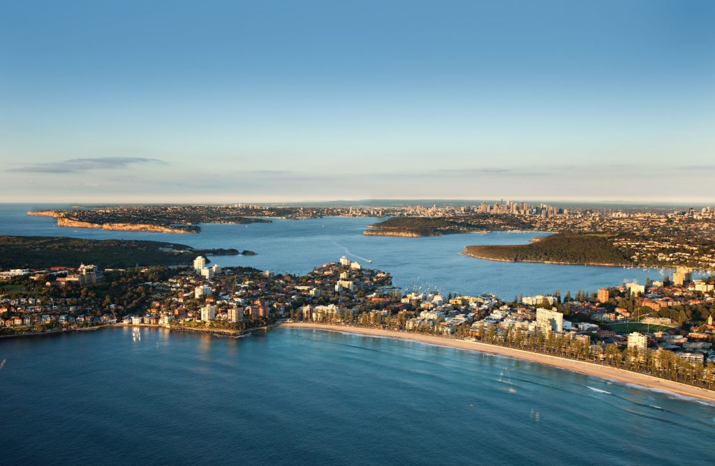 Things to do in Manly