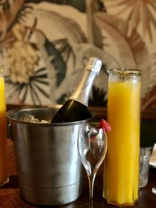 In Situ Bottomless Brunch in Manly