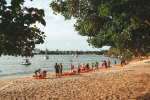 Things to do on the Northern beaches