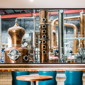 Make your own gin at Manly Spirits