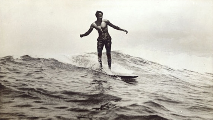 Surfing - Facts about Manly