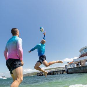What to do in November in Manly