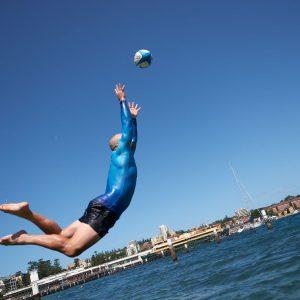 Aqua Rugby Manly