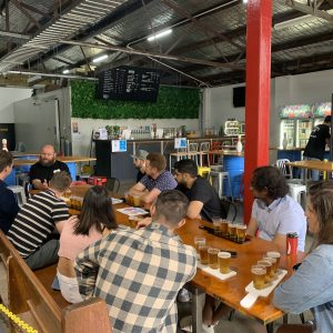 Northern Beaches Brewery Tour