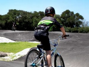 Kids Bike Skills - Northern Beaches School Holidays