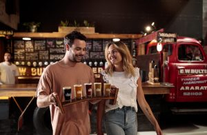 Breweries on the Northern Beaches Sydney