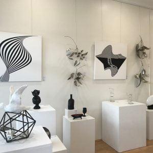Crackpot Studios & Gallery, Freshwater