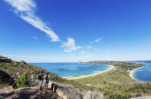 Explore the Northern Beaches
