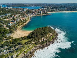 Romantic weekend in Manly